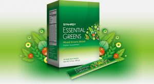 essentialgreens