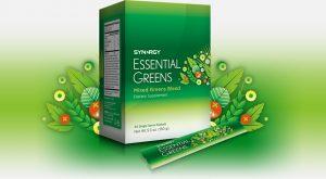 essentialgreens
